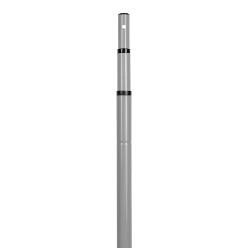"G004 96"" Three Sections Telescopic Aluminum Pole-G004"