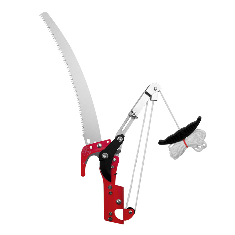 "13-1/2"" By-pass Tree Pruner with Extensible Lever-S106"