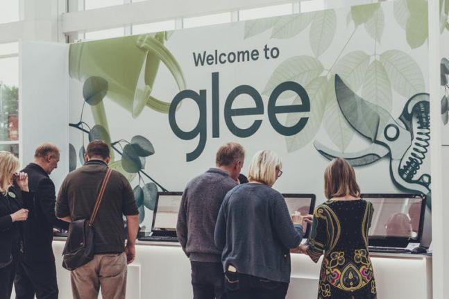 Shang Gu in Glee 2020 UK